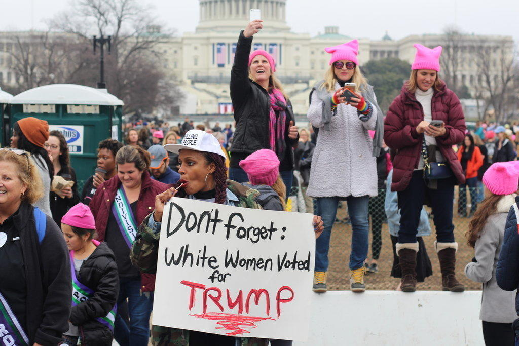 ct-hoy-intersectional-feminism-not-white-feminism-will-strengthen-the-women-s-movement-20180501